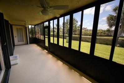 1250 SE Parkview Place UNIT C-3, Stuart, FL 34994 - #: RX-10533520