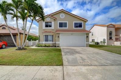 10396 Sunstream Lane, Boca Raton, FL 33428 - #: RX-10533524