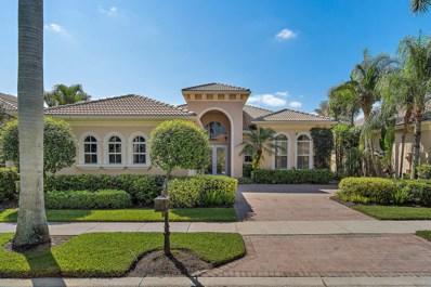 322 Vizcaya Drive, Palm Beach Gardens, FL 33418 - MLS#: RX-10533598