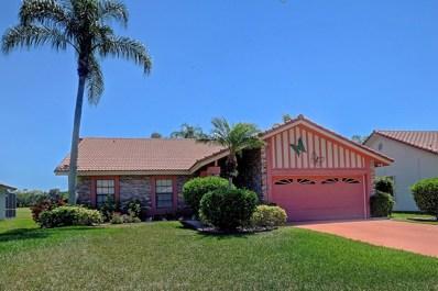 10107 Camelback Lane, Boca Raton, FL 33498 - MLS#: RX-10533622