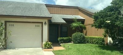 13335 Cross Pointe Drive, Palm Beach Gardens, FL 33418 - MLS#: RX-10533665