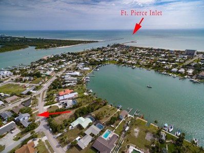 1412 Bayshore Drive, Fort Pierce, FL 34949 - MLS#: RX-10533773