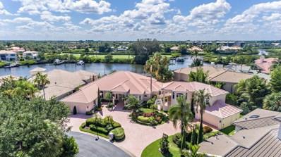 16757 Port Royal Circle, Jupiter, FL 33477 - MLS#: RX-10533982