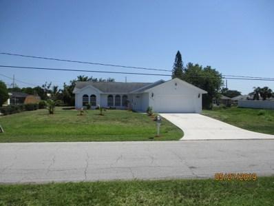 262 SW Crescent Avenue, Port Saint Lucie, FL 34984 - #: RX-10533998