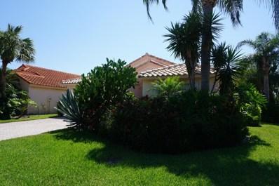 11689 Dove Hollow Avenue, Boynton Beach, FL 33437 - #: RX-10534122