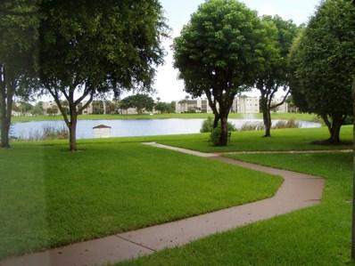 5220 Las Verdes Circle UNIT 113, Delray Beach, FL 33484 - MLS#: RX-10534141