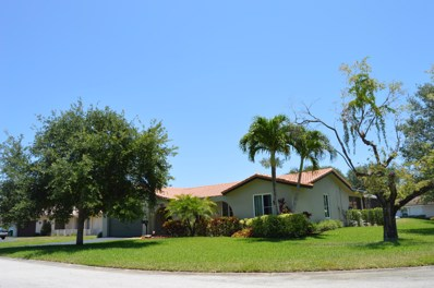 3901 NW 103 Drive, Coral Springs, FL 33065 - #: RX-10534164