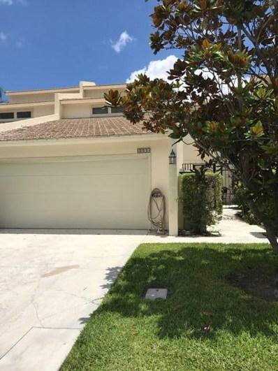 6013 Edgemere Court, Palm Beach Gardens, FL 33410 - MLS#: RX-10534298