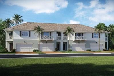 1944 Juno Landing Lane UNIT 2, Palm Beach Gardens, FL 33408 - #: RX-10534445