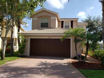 11443 Silk Carnation Way, Royal Palm Beach, FL 33411 - MLS#: RX-10534511