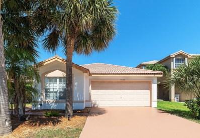 7056 Middlebury Drive, Boynton Beach, FL 33436 - MLS#: RX-10534540