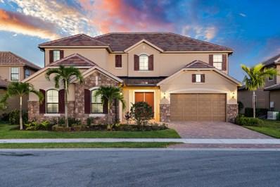 218 Alcove Point Lane, Jupiter, FL 33478 - MLS#: RX-10534541