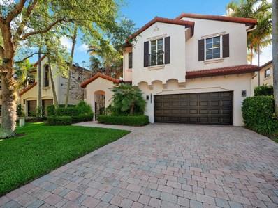 1626 Nature Court, Palm Beach Gardens, FL 33410 - MLS#: RX-10534626
