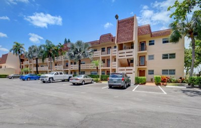 14790 Bonaire Boulevard UNIT 110, Delray Beach, FL 33446 - #: RX-10534665
