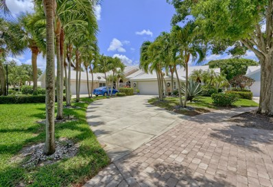 2760 Clubhouse Pointe, West Palm Beach, FL 33409 - #: RX-10534670