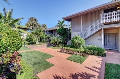 7081 E Rain Forest Drive UNIT A, Boca Raton, FL 33434 - MLS#: RX-10534727