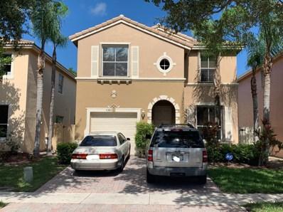 4380 Lake Lucerne Circle, West Palm Beach, FL 33409 - MLS#: RX-10534794