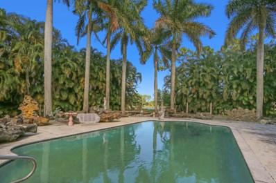 5217 Estates Drive, Delray Beach, FL 33445 - #: RX-10534813