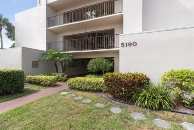 5190 Las Verdes Circle UNIT 324, Delray Beach, FL 33484 - MLS#: RX-10534831