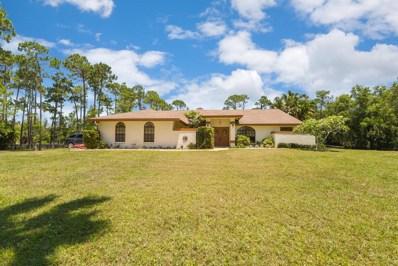 11581 Hawk Hollow, Lake Worth, FL 33449 - MLS#: RX-10534928