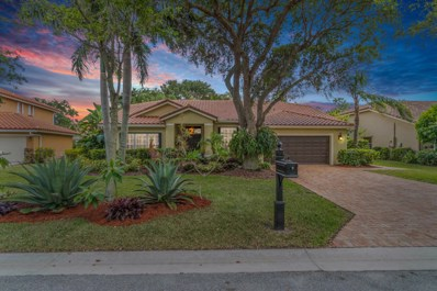 1350 NW 102nd Drive, Coral Springs, FL 33071 - MLS#: RX-10535076