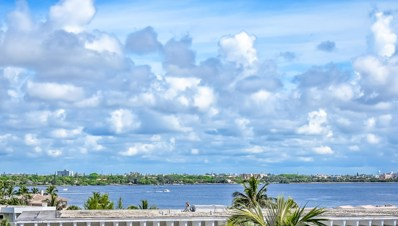 3520 S Ocean Boulevard UNIT L605, South Palm Beach, FL 33480 - MLS#: RX-10535117