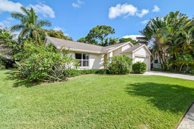 114 Timberline Drive, Jupiter, FL 33458 - MLS#: RX-10535131