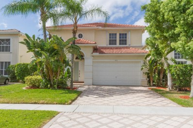 9753 Vineyard Court, Boca Raton, FL 33428 - #: RX-10535160