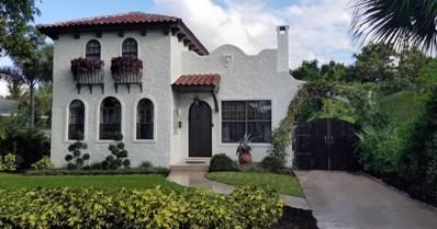 308 Monroe Drive, West Palm Beach, FL 33405 - MLS#: RX-10535184