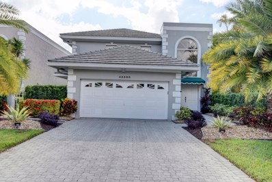 23380 Butterfly Palm Court, Boca Raton, FL 33433 - #: RX-10535214