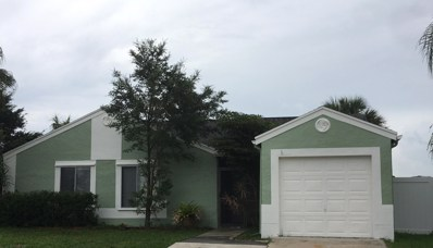 18790 Cloud Lake Circle, Boca Raton, FL 33496 - MLS#: RX-10535227