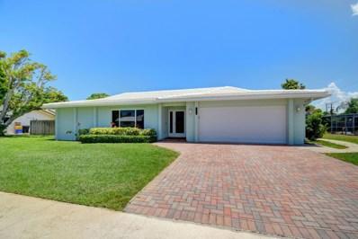 880 SW 14th Drive, Boca Raton, FL 33486 - MLS#: RX-10535337
