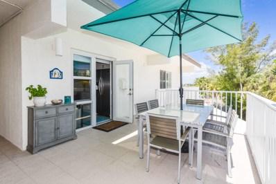 1203 Hillsboro Mile UNIT P3, Hillsboro Beach, FL 33062 - MLS#: RX-10535368