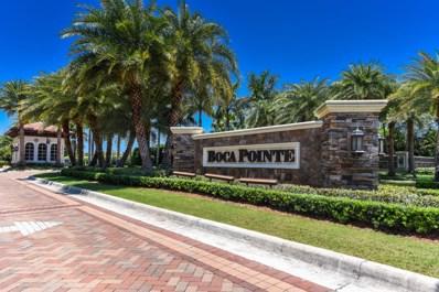 7978 La Mirada Drive, Boca Raton, FL 33433 - MLS#: RX-10535404