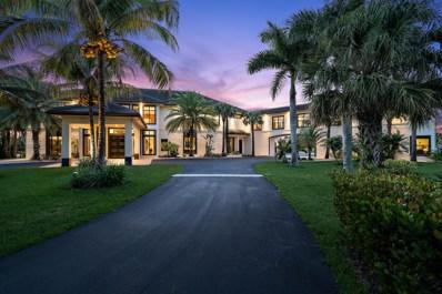 2494 SE Ranch Acres Circle, Jupiter, FL 33478 - MLS#: RX-10535419