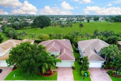 6739 Milani Street, Lake Worth, FL 33467 - MLS#: RX-10535457