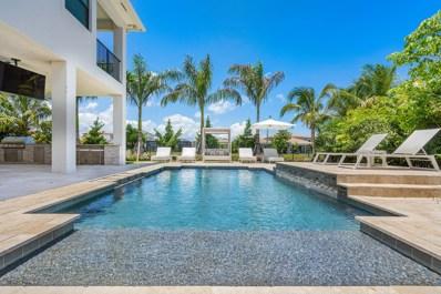 9729 Rennes Lane, Delray Beach, FL 33446 - MLS#: RX-10535492