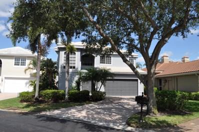 4165 NW 58th Lane UNIT 4165, Boca Raton, FL 33496 - MLS#: RX-10535552