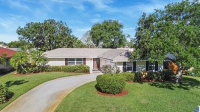 11899 Bayberry Street, Palm Beach Gardens, FL 33410 - MLS#: RX-10535569