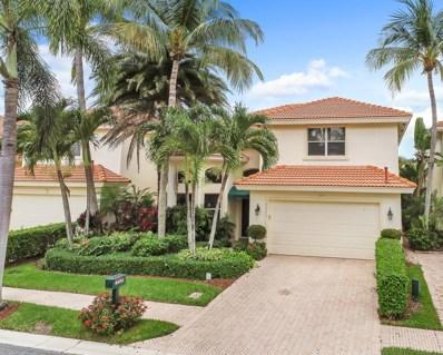 8453 Legend Club Drive, West Palm Beach, FL 33412 - MLS#: RX-10535679
