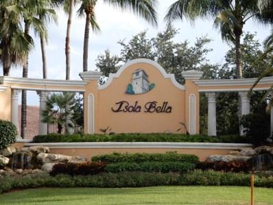8123 Viale Matera, Lake Worth, FL 33467 - MLS#: RX-10535733