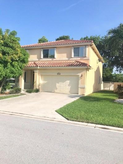 10614 Palm Spring Drive, Boca Raton, FL 33428 - #: RX-10535765