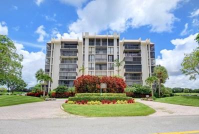 1764 Bridgewood Drive UNIT 1764, Boca Raton, FL 33434 - #: RX-10535999