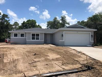 1398 SW Babcock Avenue, Port Saint Lucie, FL 34953 - MLS#: RX-10536070