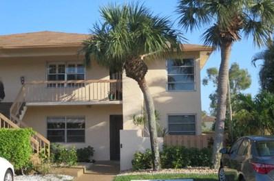 5892 Areca Palm Court UNIT C, Delray Beach, FL 33484 - #: RX-10536132