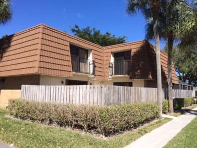 199 Charter Way, West Palm Beach, FL 33407 - MLS#: RX-10536150