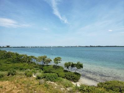 29 Harbour Isle Drive W UNIT Ph05, Hutchinson Island, FL 34949 - #: RX-10536174