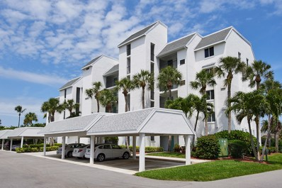 2400 S Ocean Drive UNIT 7251, Fort Pierce, FL 34949 - MLS#: RX-10536276