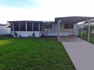 2692 SW Pontiac Place, Stuart, FL 34997 - #: RX-10536336