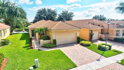 7221 Cataluna Circle E, Delray Beach, FL 33446 - MLS#: RX-10536403